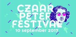 Czaar Peter Banner 2017